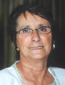 Cécile Côté Pitre