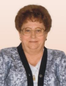 Yolande Yolande Brazeau