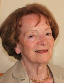 Marie-Reine Marie-Reine Cousineau
