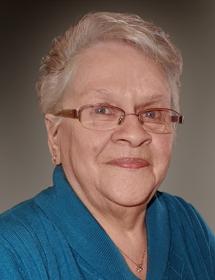 Gertrude Gertrude Lacoursière
