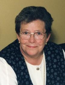 Thérèse Thérèse Aubin Lefebvre