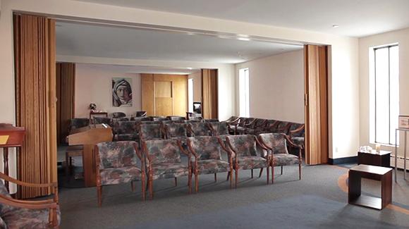 Alfred dallaire salon fun raire 438 notre dame memoria - Les deux minutes du peuple le salon funeraire ...