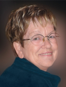Claudette Lajeunesse