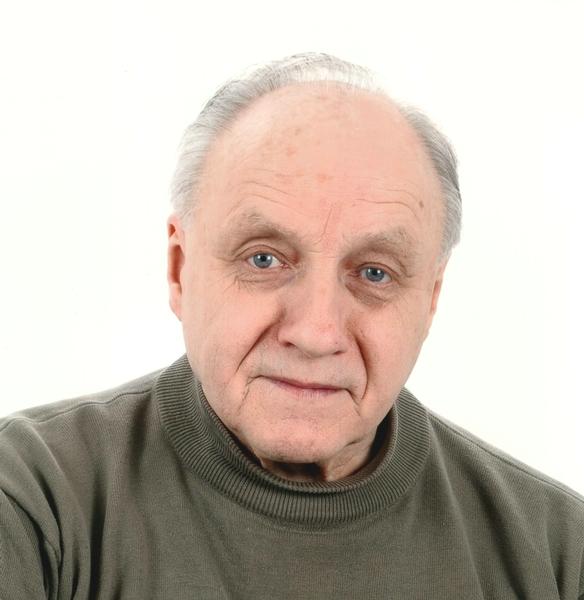 RICHARD DIONNE