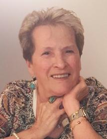 Pierrette Pierrette Aubut