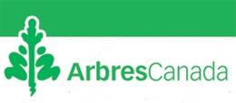 Logo Arbres Canada