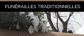 Funérailles Traditionnelles